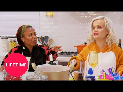 Little Women: LA - Tonya's Business Is Her Business (Season 7, Episode 8) | Lifetime