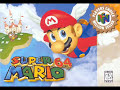 Super Mario 64 – Wing Cap
