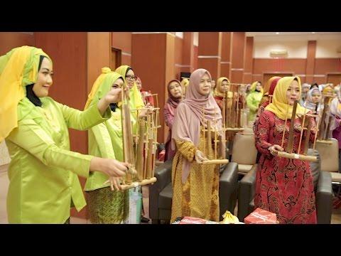 Forum Silaturahim Muslimah DJBC