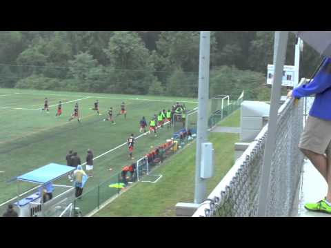 Plays of the Week #2 - Fall 2014