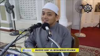 Video Ustaz Wadi Annuar Ayub :  KAUM LUTH MODEN MP3, 3GP, MP4, WEBM, AVI, FLV Mei 2019