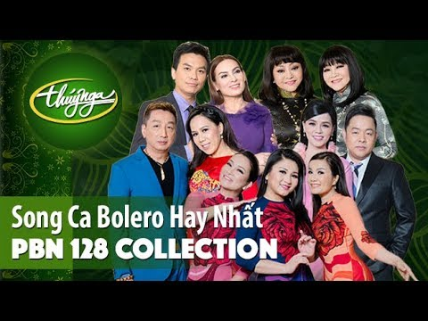 PBN 128 Collection | Nhạc Quê Hương Hay Nhất - Thời lượng: 35:34.