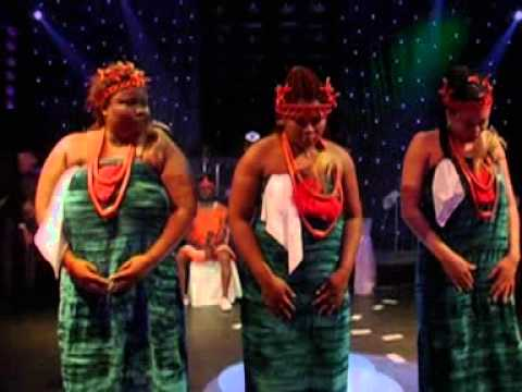 EDO CULTURAL DANCE-UYIOSA THEATRE TROUPE PART 3