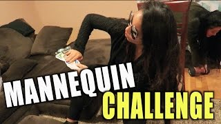 Watch in HD! - Mannequin ChallengePrevious Vlog  https://youtu.be/Xpu3L8dhcWs• • • • • • • • • • • • • • • • • • • • • • S N I P ▹♦ The mannequin challenge has been viral video as of late. So I thought why not jump on the bandwagon with some friends during friendsgiving. Hope you guys like our version. C O N N E C T ▹♦ INSTAGRAM: http://www.instagram.com/lyndeezle♦ SNAPCHAT: lyndeezleM U S I C ▹♦ Alan walker - Faded (Sep Remix)__FTC: This is not a sponsored video. It's solely for entertainment purpose.
