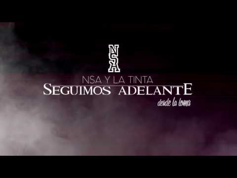 TheFamilyUnd - SEGUIMOS ADELANTE ( NSA Y LA TINTA )