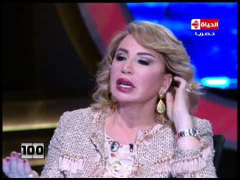 """إيناس الدغيدي: نادمة على إخراج """"مجنون أميرة"""".. وبطله كان مدمن مخدرات"""