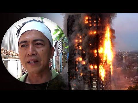 chay chung cu carina - Đám tang THƯƠNG TÂM của NAM BẢO VỆ cứu hơn 40 người vụ cháy CHUNG CƯ CARINA - Thời lượng: 12:12.