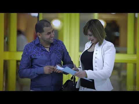 Cheb Bilal Sghir - Ndirlek khatrek (HD) (видео)
