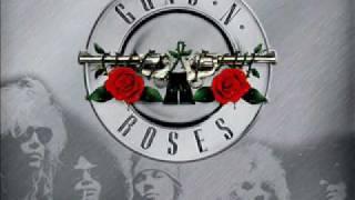 Guns N' Roses Greatest Hits - 09 - November Rain