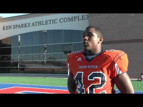 Randall Freeman Interview post Orange and Blue Game 3-12-13