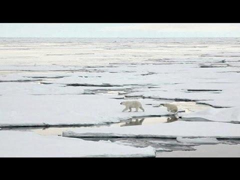 Νέες αποστολές της NASA για έρευνες στην Αρκτική