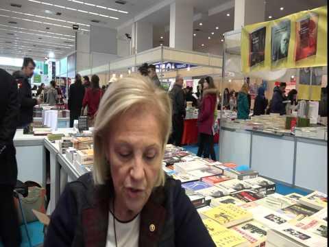 Genel Başkanımız Sizi Ankara 9. Kitap Fuarına Çağırıyor