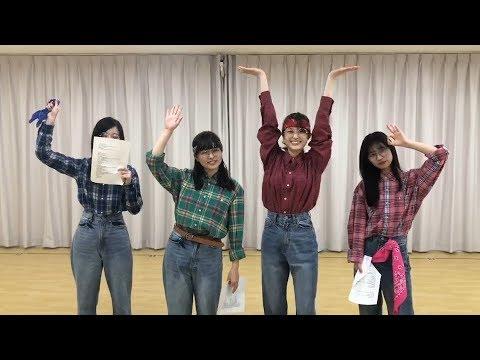 乃木坂46 『さゆりんご軍団 さゆりんご募集中~合いの手練習動画~』