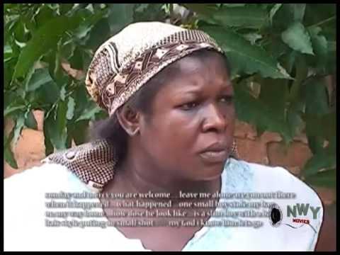 Ajo Nwa 2 - 2017 Latest Nigerian Nollywood Igbo Movie Full HD