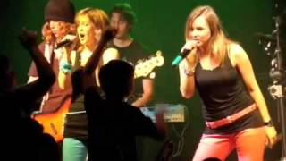 Video YIC live 2009