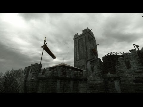 Ryse: Son of Rome – York
