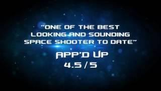 SCAWAR Arcade Space Shooter YouTube video