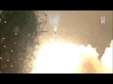 NASA: Επιτυχής εκτόξευση για τον δορυφόρο- λέιζερ «ICESat-2»