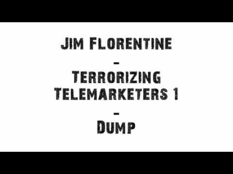Jim Florentine - Taking A Dump (Prank Call)