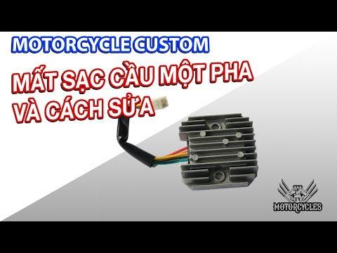 Video 113: dạy sửa xe Pal mất sạc trên xe atila sạc cầu 1 pha - Thời lượng: 19 phút.
