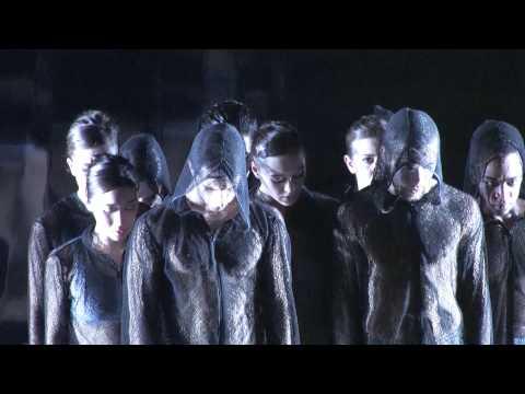 Ballett: DECA-DECI / L'ARésienne