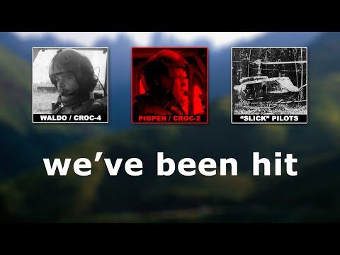 Actual Audio From Vietnam Vet  s Mission