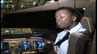 Video Captain Mwangi and his daughter flying KQ together MP3, 3GP, MP4, WEBM, AVI, FLV Oktober 2018