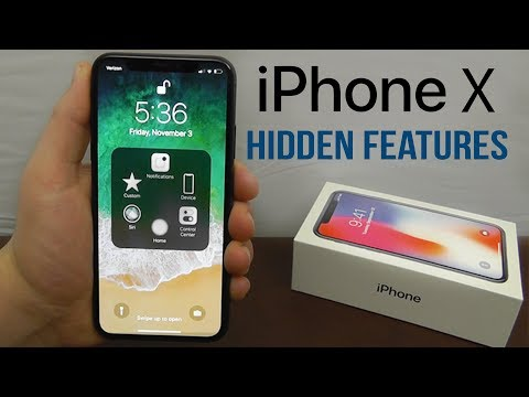 Search result youtube video guideiphone iphone x hidden features top 10 list ccuart Images