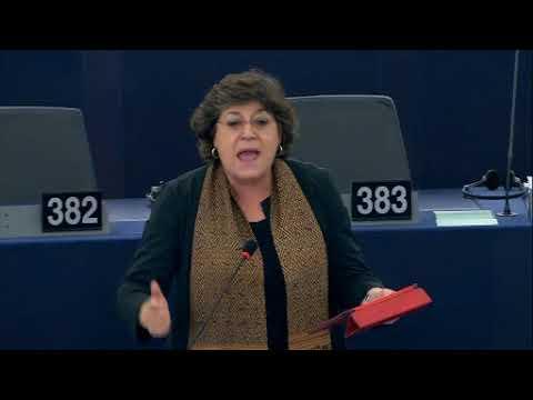 Ana Gomes debate Cambridge Analytica e Facebook
