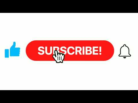 No Copyright, Subscribe and Bell icon intro sound animation | 100% Free download | Subscribe Button