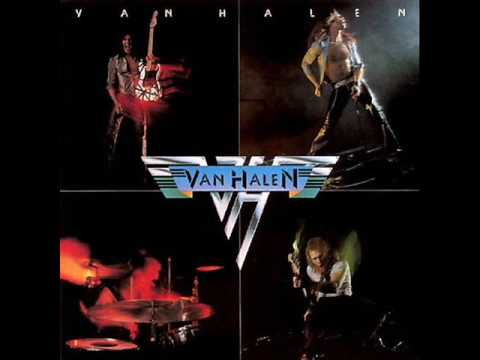 Talkin - The 4th Song on The Van Halen Album.