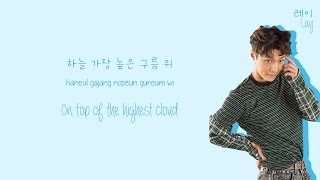 Video EXO (엑소) - Cloud 9 Lyrics (Color-Coded Han/Rom/Eng) MP3, 3GP, MP4, WEBM, AVI, FLV Juli 2018