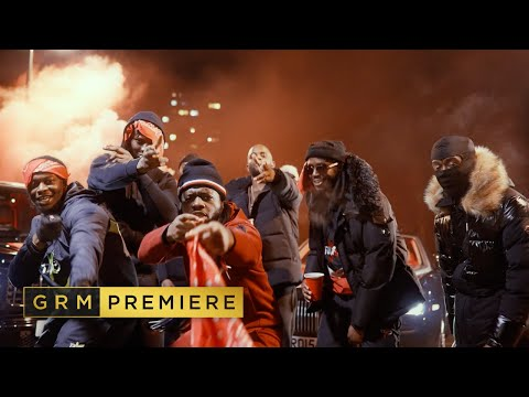 #OFB Lowkey X RV X Dezzie X Kush X Bradz – Which One? [Music Video] | GRM Daily