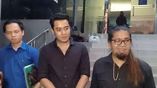 Download Video Indra Tarigan Tantang Billy Syahputra MP3 3GP MP4