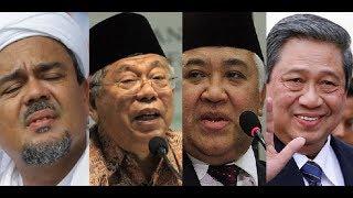 Video Brilian! Jokowi Campakkan Rizieq, Peluk Ma'ruf Amin, Tekuk SBY, Rengkuh Din Syamsuddin MP3, 3GP, MP4, WEBM, AVI, FLV Agustus 2018