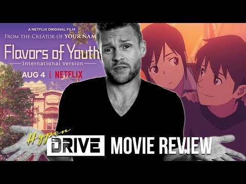 Flavors Of Youth Netflix Review - Good But Not Great
