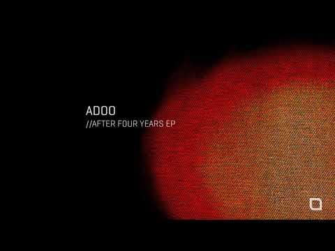Adoo - Get (Original Mix) [Tronic]