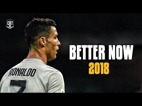 Video Cristiano Ronaldo • Post Malone - Better Now 2018 | Skills & Goals | HD download in MP3, 3GP, MP4, WEBM, AVI, FLV January 2017