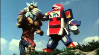Video Robô Galaxy VS Um Monstro do Império Tube - TokuVS - Parte 2 MP3, 3GP, MP4, WEBM, AVI, FLV Juli 2018