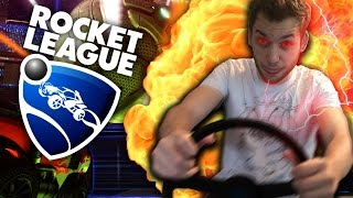 Video LES FOUS DU VOLANT - Rocket League MP3, 3GP, MP4, WEBM, AVI, FLV Juli 2017