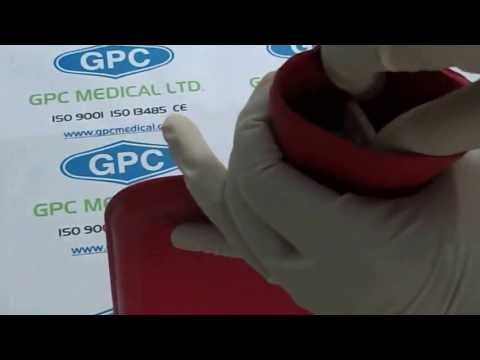 how to relieve gpc