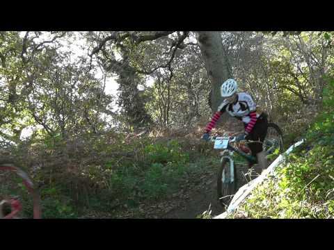 Soggy Bottom XC Mountain Bike Race Nov 2011