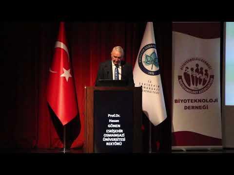 Prof. Dr. Hasan Gönen - 19. UKUBK - Açılış Konuşması