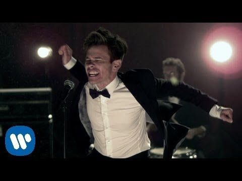 "Fun. ""We Are Young"" ft. Janelle Monáe Video"