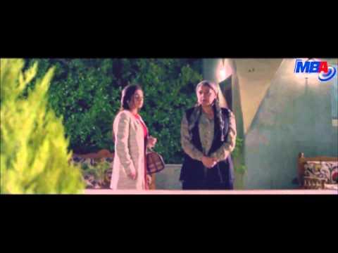 """مي عز الدين في الإعلان الترويجي الأول لمسلسل """"حالة عشق"""" لرمضان 2015"""