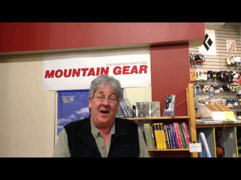 HOPE School Supporter: John Schwartz, Mountain Gear