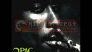2pac - Buried (remix)