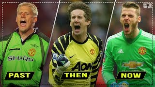Video David De Gea vs Van Der Sar vs Peter Schmeichel best saves ~ Who is the best? Manchester United | HD MP3, 3GP, MP4, WEBM, AVI, FLV Oktober 2018