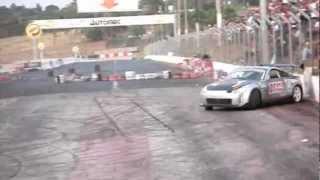 Drift Hobby - Tiago Romano - Raspando muro SpeedPark