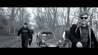 ★ H O N E M ★ Padesátý léta (oficiální videoklip)